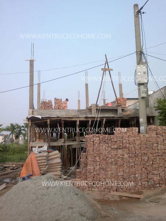 thi công xây dựng trọn gói